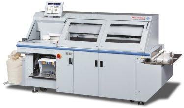 Standard Horizon BQ-280PUR